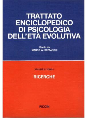 Ricerche - Vol. 2/I