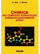 Chimica dei composti eterociclici farmacologicamente attivi