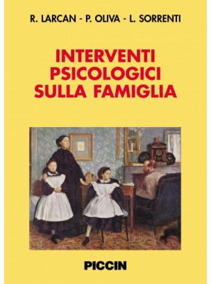 Interventi psicologici sulla famiglia