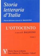 Storia Letteraria d'Italia - L'Ottocento