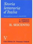Storia Letteraria d'Italia - Il Seicento