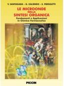 Le microonde nella sintesi organica