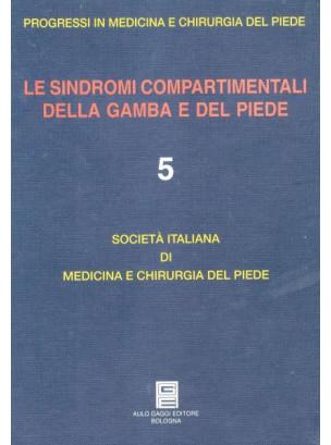 Le Sindromi Comportamentali della Gamba e del Piede