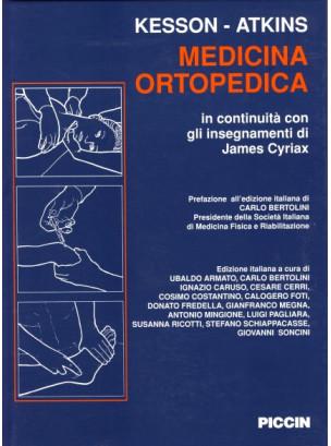 Medicina ortopedica con il metodo Cyriax