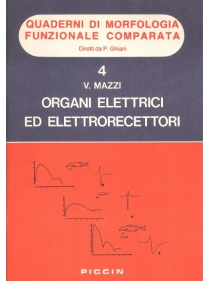 Organi elettrici ed elettrorecettori