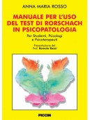 Manuale per l'uso del test di Rorschach in Psicopatologia