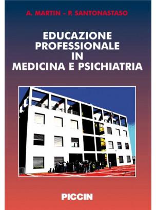 Educazione Professionale in Medicina e Psichiatria