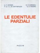 Le Edentulie parziali 1/3