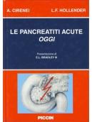 Le pancreatiti acute oggi