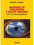 Manuale di psichiatria e salute mentale per le lauree sanitarie