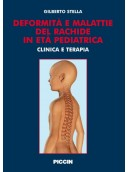 Deformità e malattie del rachide in età pediatrica