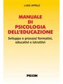 Manuale di Psicologia dell'Educazione