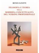 Filosofia e teoria del nursing nella moderna concettualità del nursing professionale