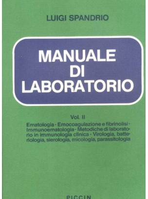 Manuale di laboratorio - vol 2