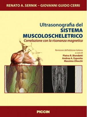 Ultrasonografia del sistema muscoloscheletrico