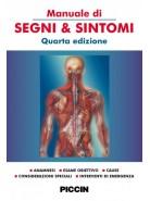 Manuale di segni e sintomi