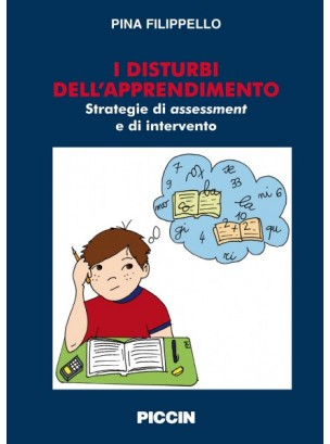 I disturbi dell'apprendimento