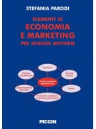 Elementi di economia e marketing per le scienze motorie