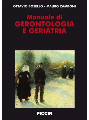Manuale di gerontologia e geriatria