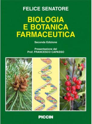 Biologia e botanica farmaceutica