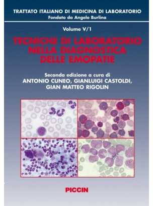 Tecniche di laboratorio nella diagnostica delle emopatie