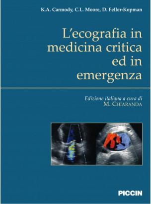 L'ecografia in medicina critica ed in emergenza