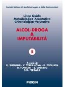 Alcol-Droga & Imputabilità