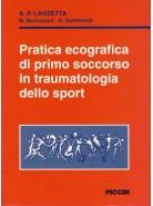 Immagini ecografiche in medicina dello sport