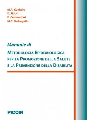 Manuale di epidemiologia per la promozione della salute e la prevenzione della disabilità