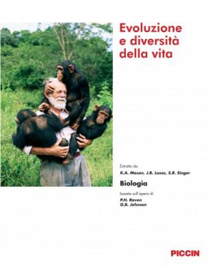 Evoluzione e diversità della vita