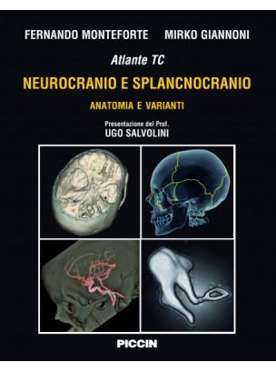 Atlante tc Neurocranio e Splancnocranio