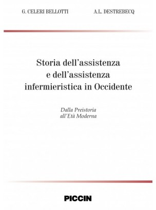 Storia dell'assistenza e dell'assistenza infermieristica in Occidente
