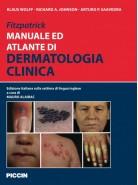 Fitzpatrick - Manuale atlante di Dermatologia Clinica