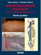 Manipolazione fasciale per le disfunzioni interne - Parte pratica