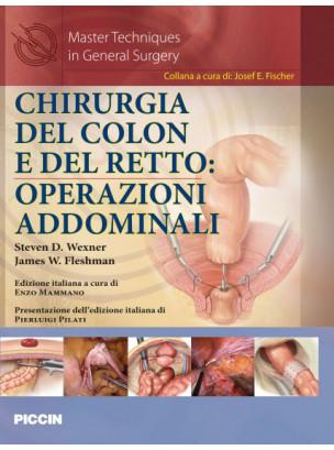 Chirurgia del colon e del retto