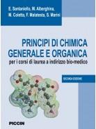 Principi di chimica generale e organica