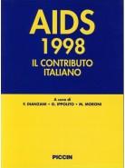 AIDS 1998: Il contributo italiano