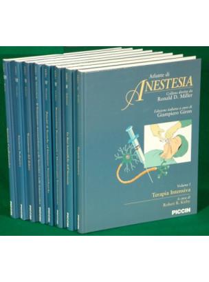 Atlanti di Anestesia