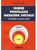 Igiene, Profilassi, Medicina Sociale