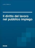 Il diritto del lavoro nel pubblico impiego