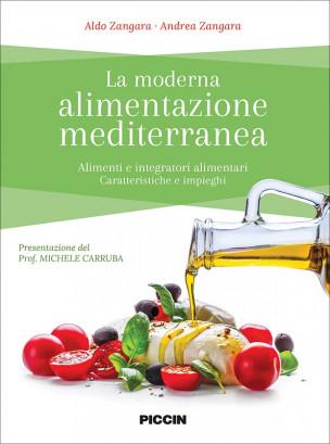 La moderna alimentazione mediterranea