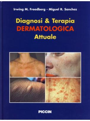 Diagnosi e terapia dermatologica attuale