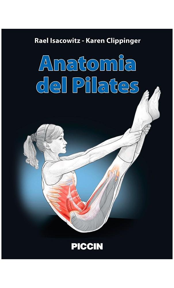 Del pilates anatomia del pilates fandeluxe Gallery