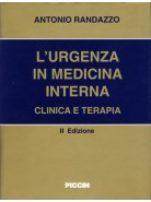 L'Urgenza in Medicina Interna - Clinica e Terapia