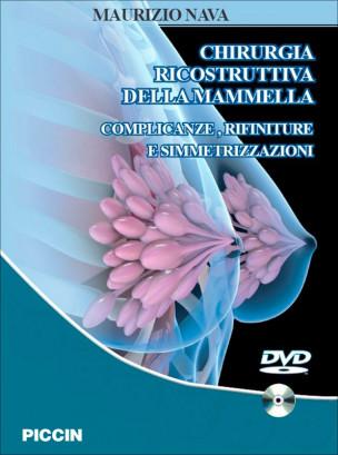 Complicanze, rifiniture e simmetrizzazioni in chirurgia ricostruttiva della mammella