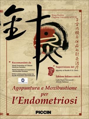 Agopuntura e Moxibustione per l'Endometriosi - DVD
