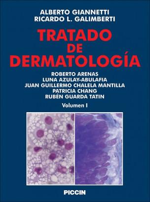 Tratado de dermatologìa
