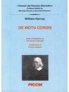 De Motu Cordis