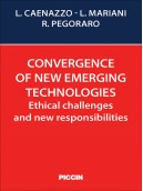 Convergence of new emerging technologies