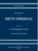 Trattato di Diritto Commerciale